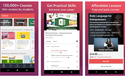 Best learning Apps For Android