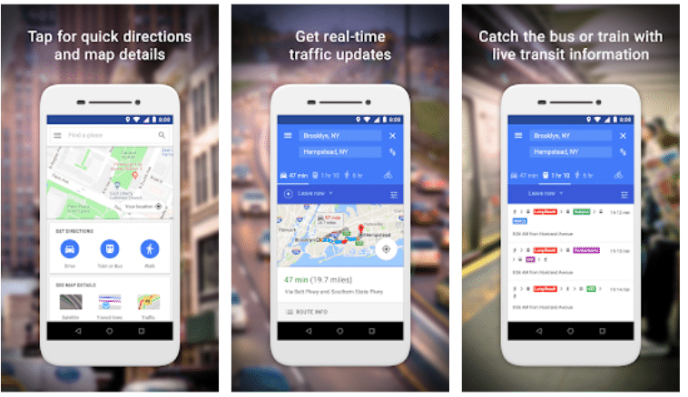 Best Offline Apps for Android
