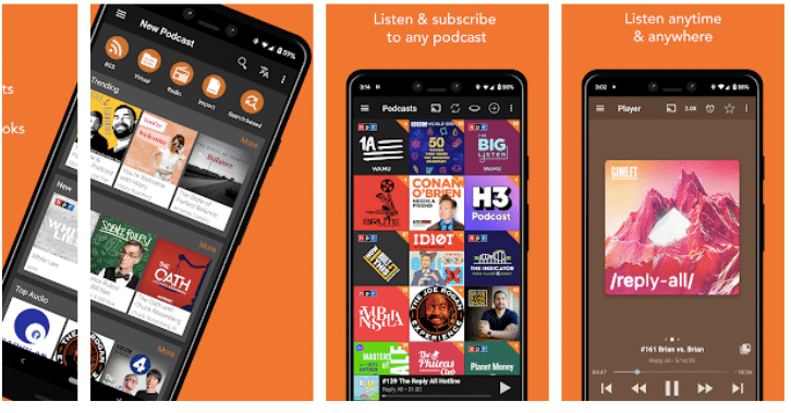 17 Best Offline Apps for Android (2021 Edition)