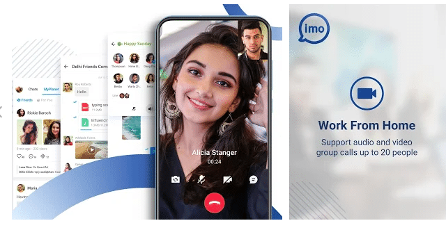 Best Android Video Chat Apps