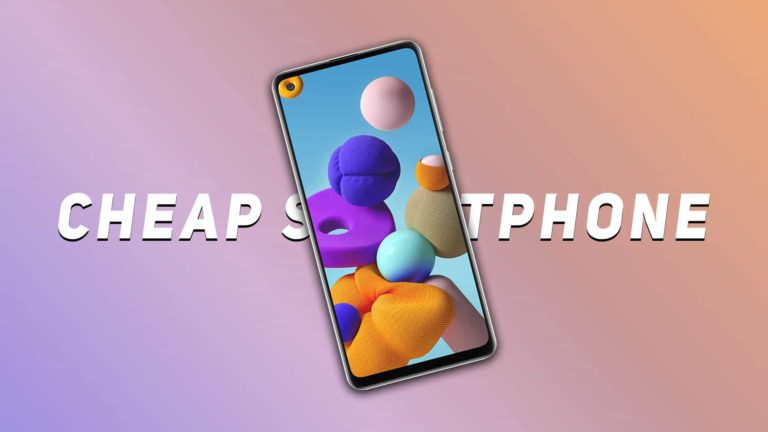 Cheap and Best Smartphones in India (August 2020)