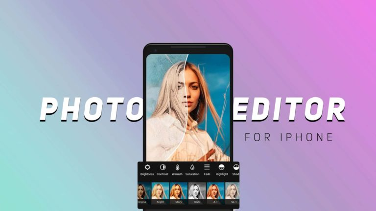 Top 10 Best Photo Editing Apps For iPhone [2020 Edition]