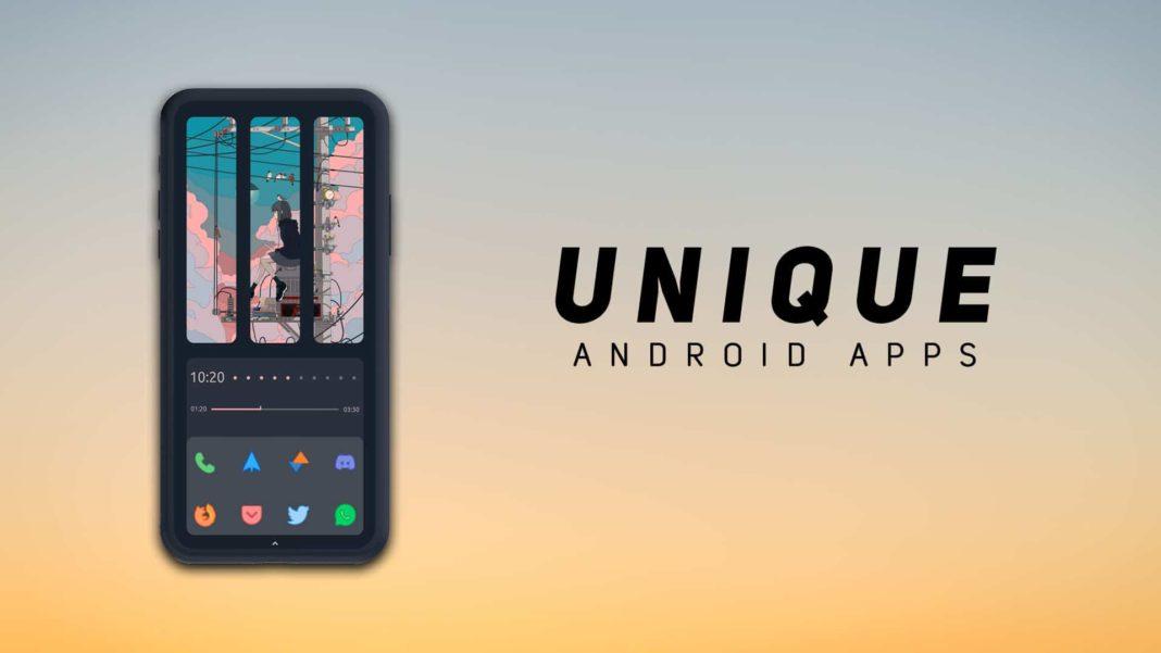 unique apps