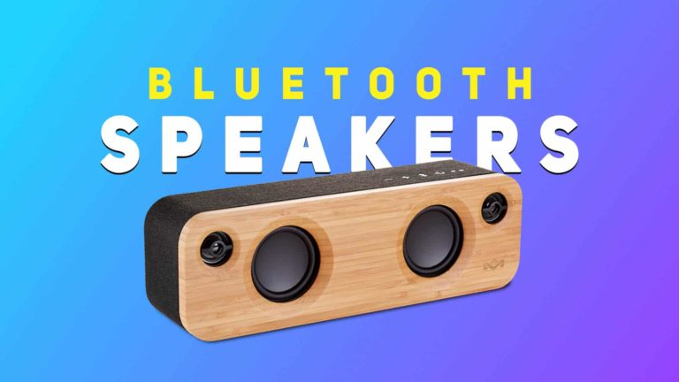 Best Bluetooth Speakers Under 5000 in India 2021 (March)