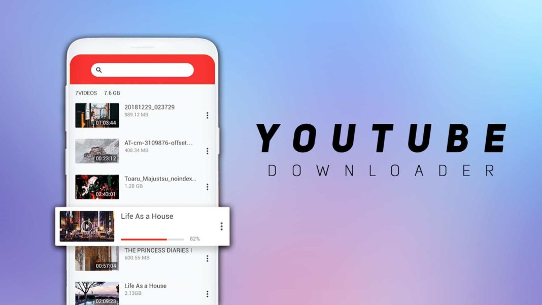 Top 10 Best YouTube Video Downloader [2021 Edition]