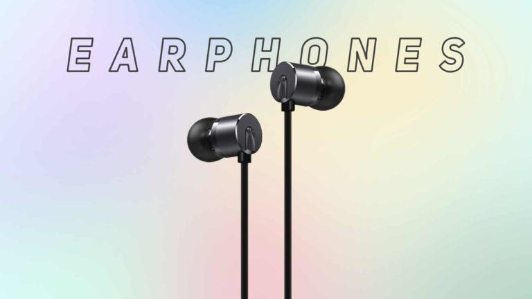 Best Earphones Under 1000 in India (September 2020)