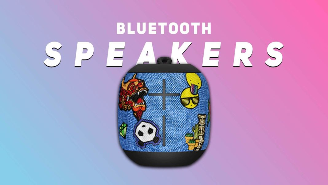 Best Bluetooth Speakers Under 3000 in India 2021 (March)