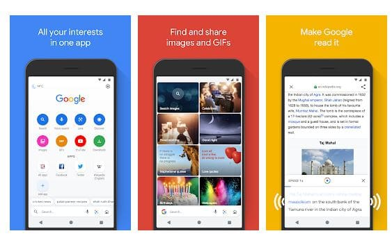 Lite Apps For Android