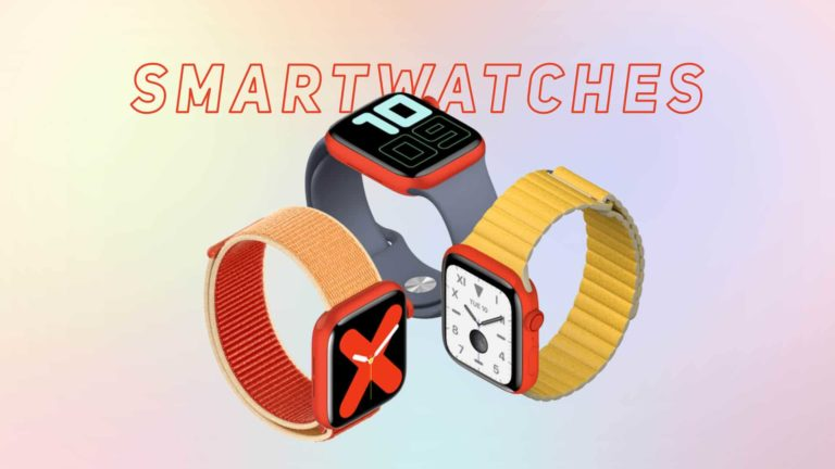 Best Smartwatches in India (September 2020)