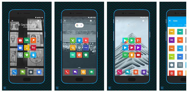 40+ AMAZING Best Icon Pack For Android 2021 (Ultimate Collection)