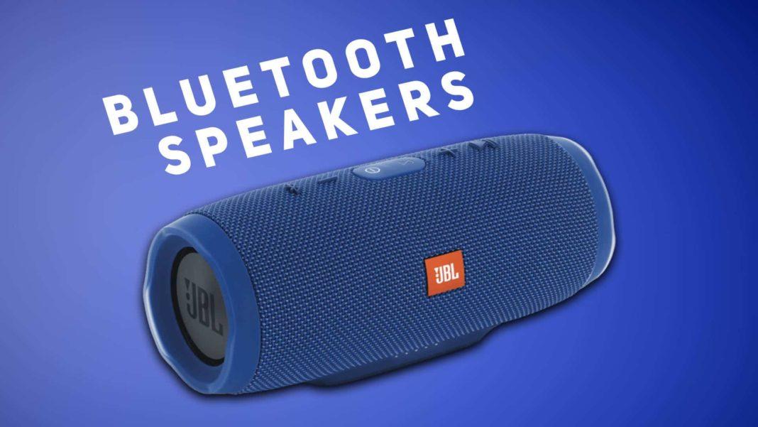 Bluetooth Speakers in india