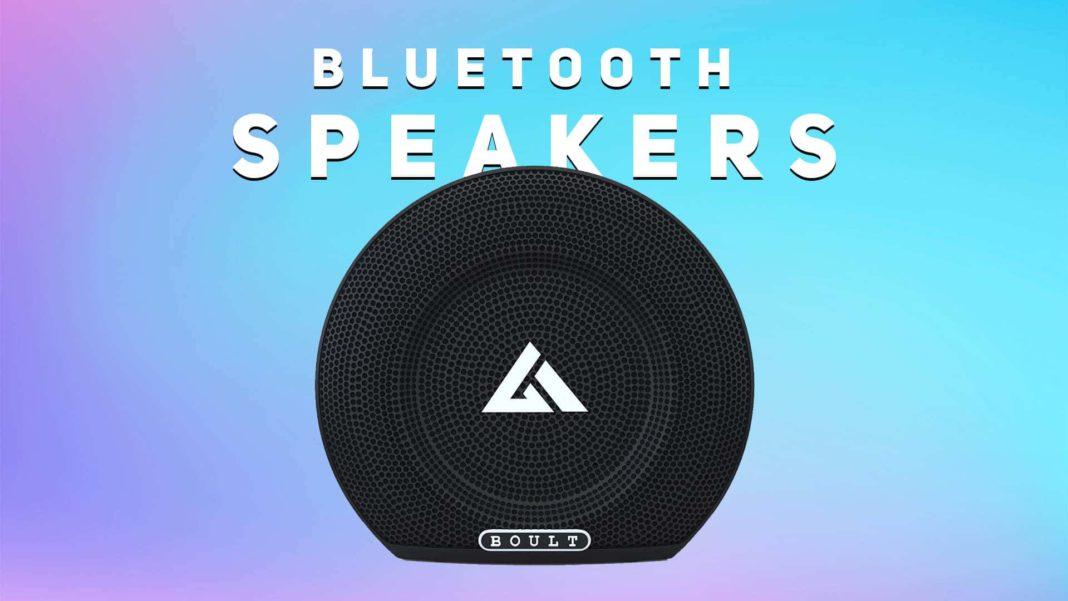 Bluetooth Speakers under 500