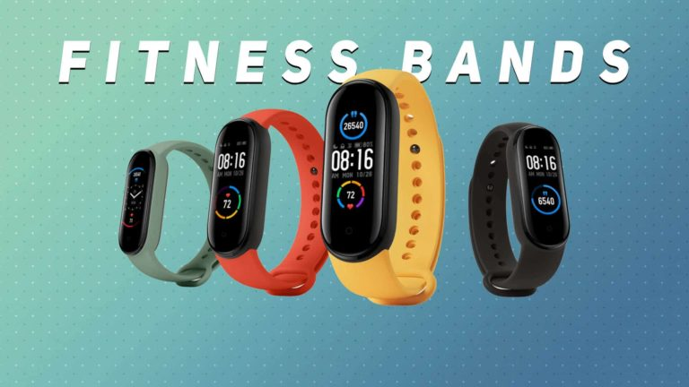Best Fitness Bands in India (September 2020)