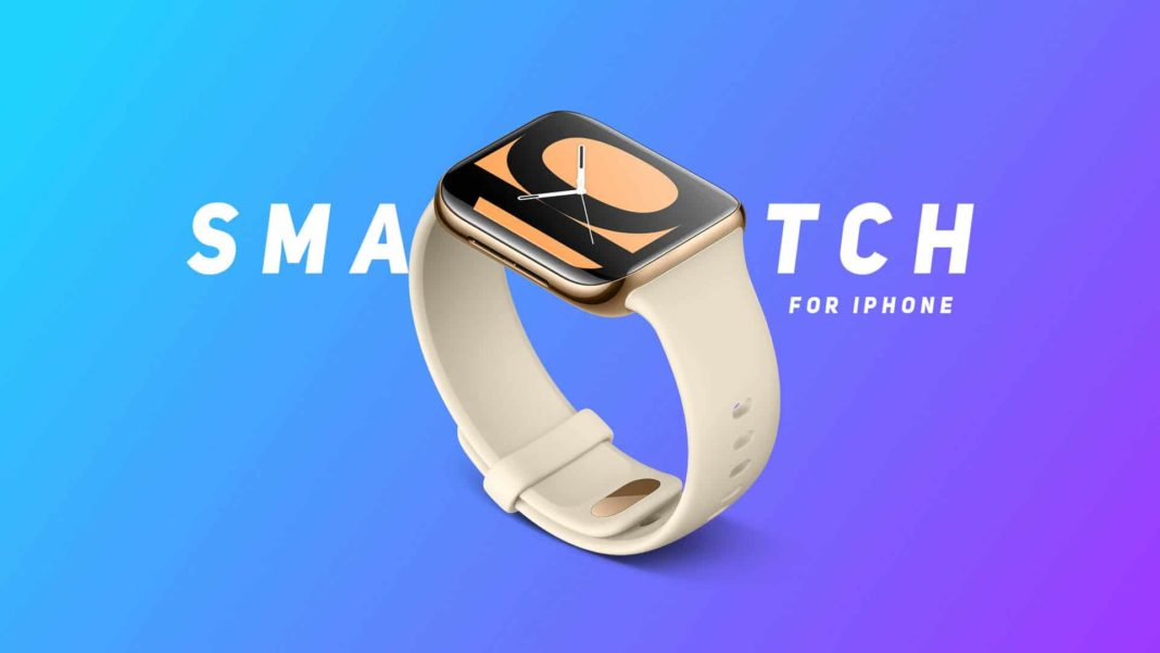 Best Smartwatch For iPhone in India 2021(March)