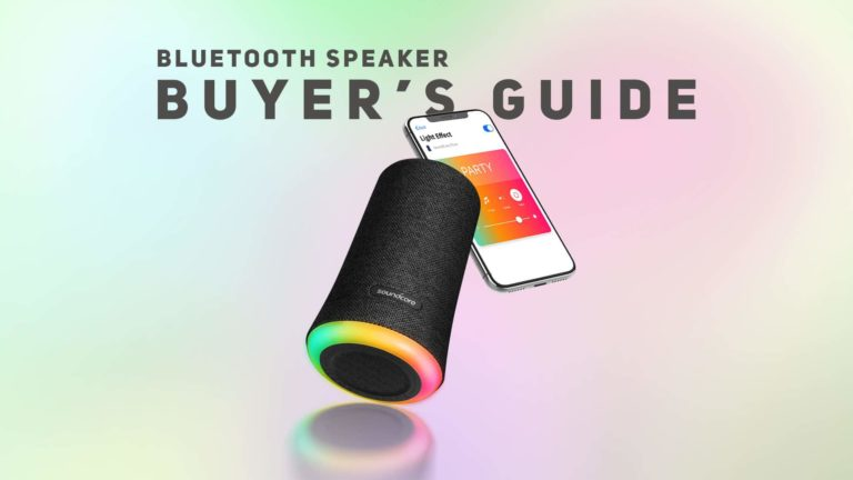 Bluetooth Speaker Buying Guide 2020 (10 Most Important Things)