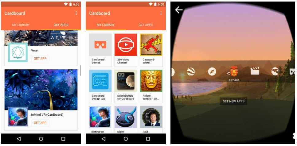 10 Best Virtual Reality Apps For Android in 2020