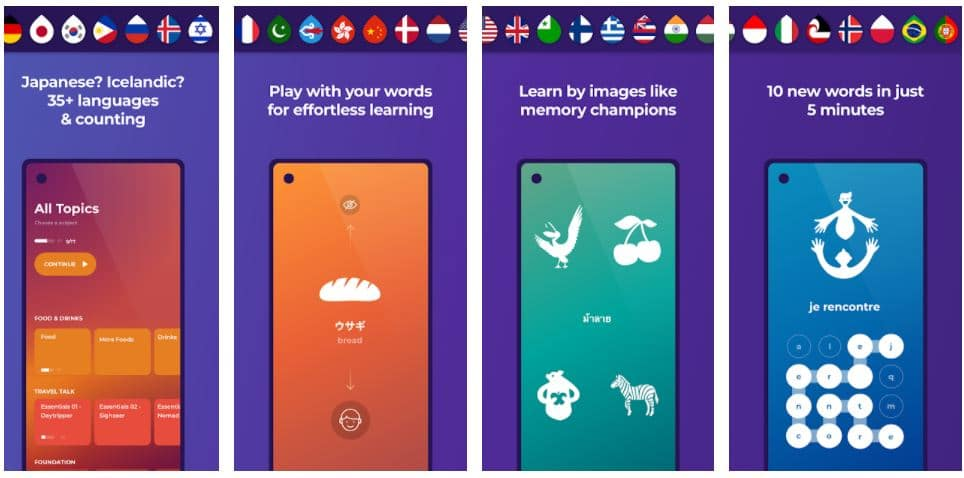 Best Language Learning Apps