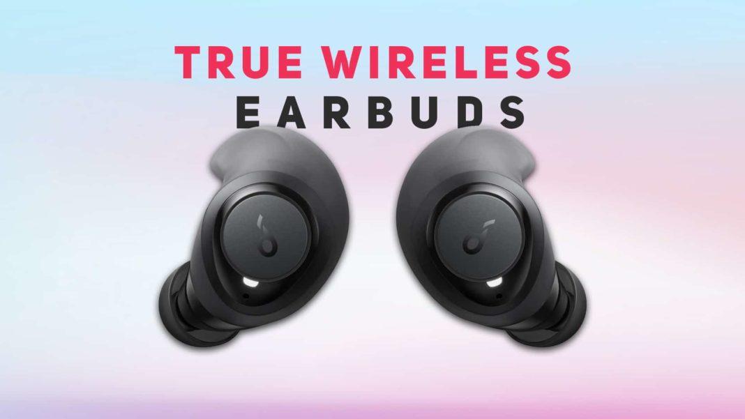 Best True Wireless Earbuds Under 3000