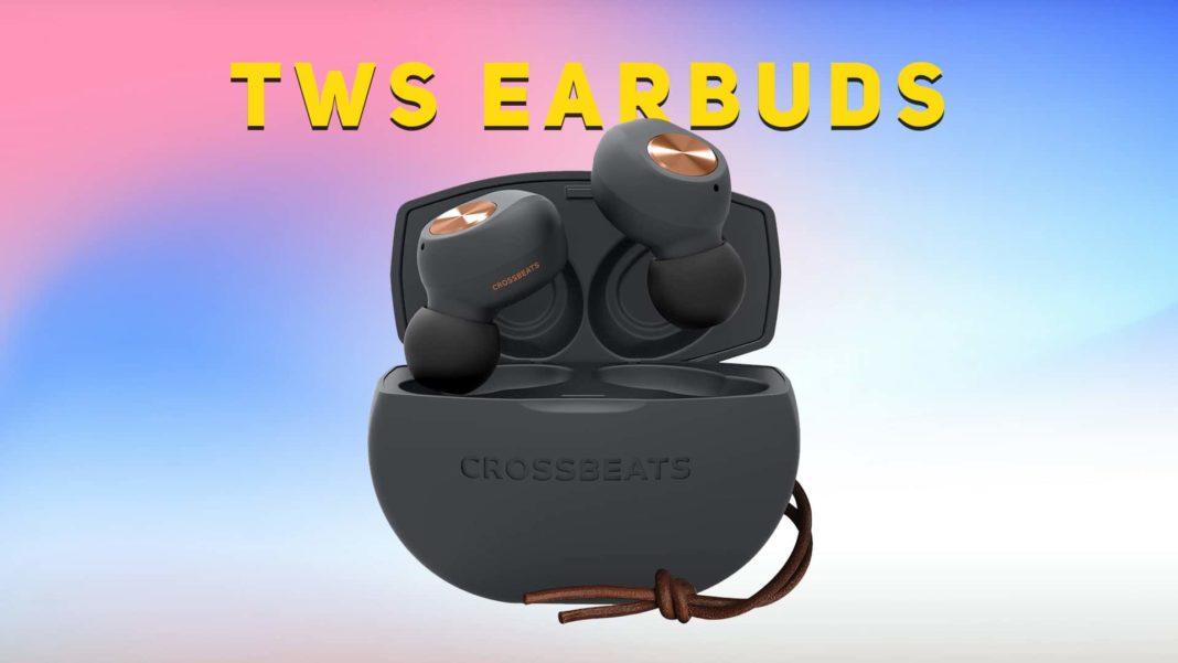 Best True Wireless Earbuds in India