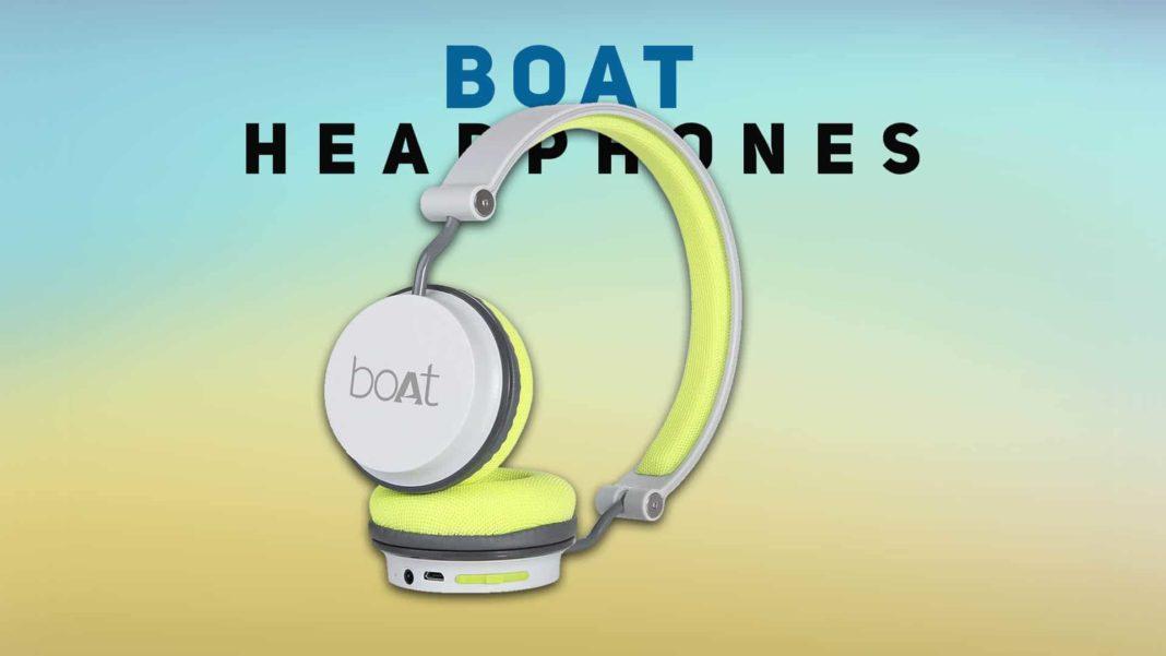 Best boAt Wireless Headphones