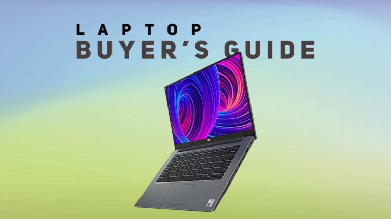 Laptop Buying Guide 2020 (10 Most Important Things)