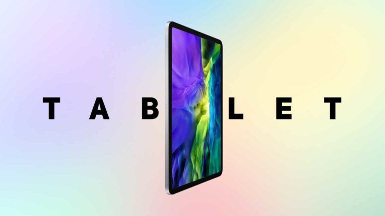 Top 10 Best Tablets in India (May 2021)