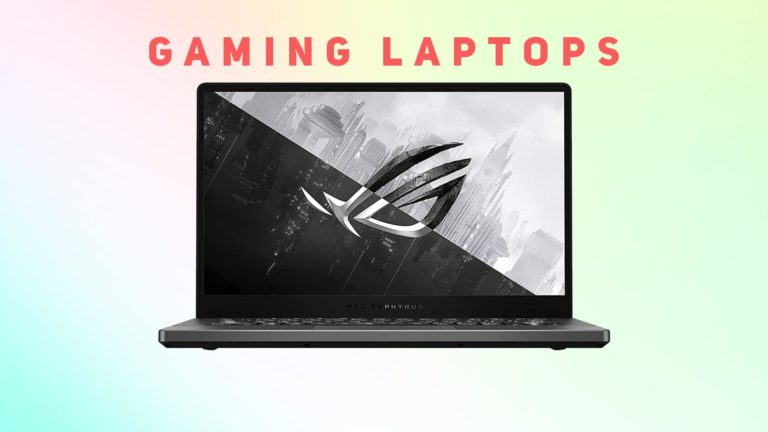 Best Gaming Laptops in India (November 2020)