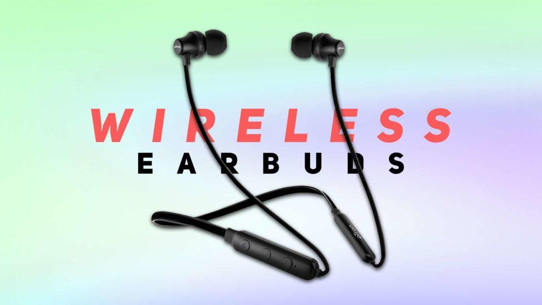 Best Wireless Earphones Under 500