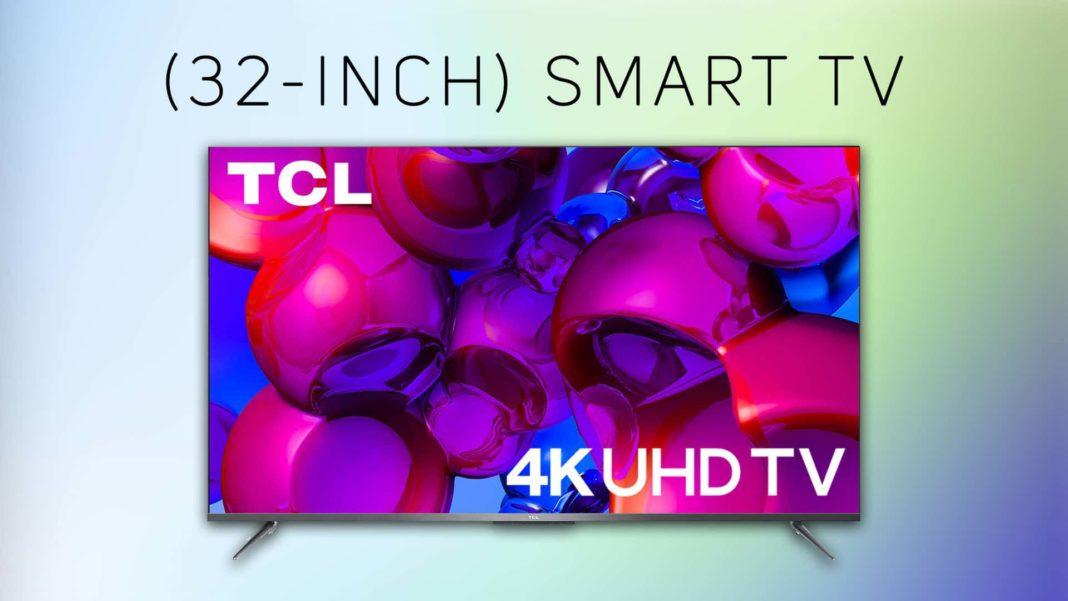 Best 32 Inch Smart TV in India