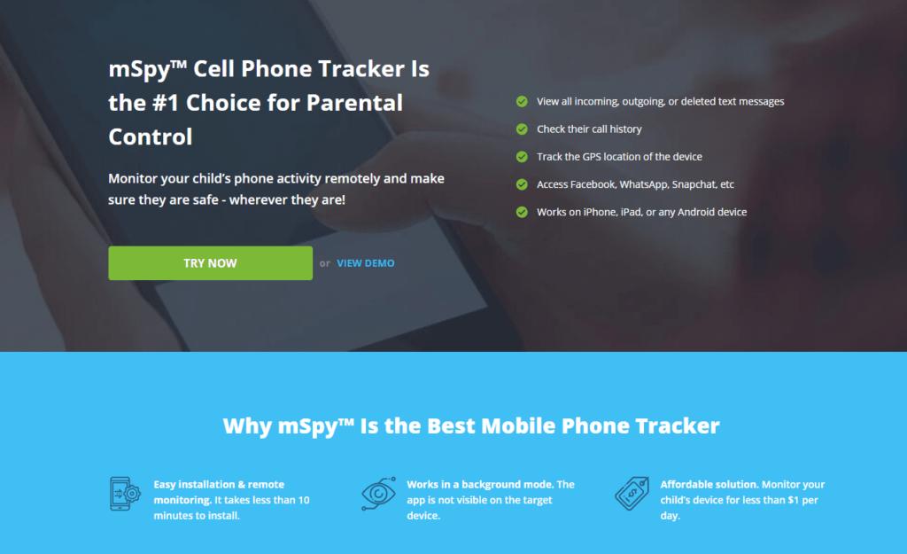 Best Monitoring App