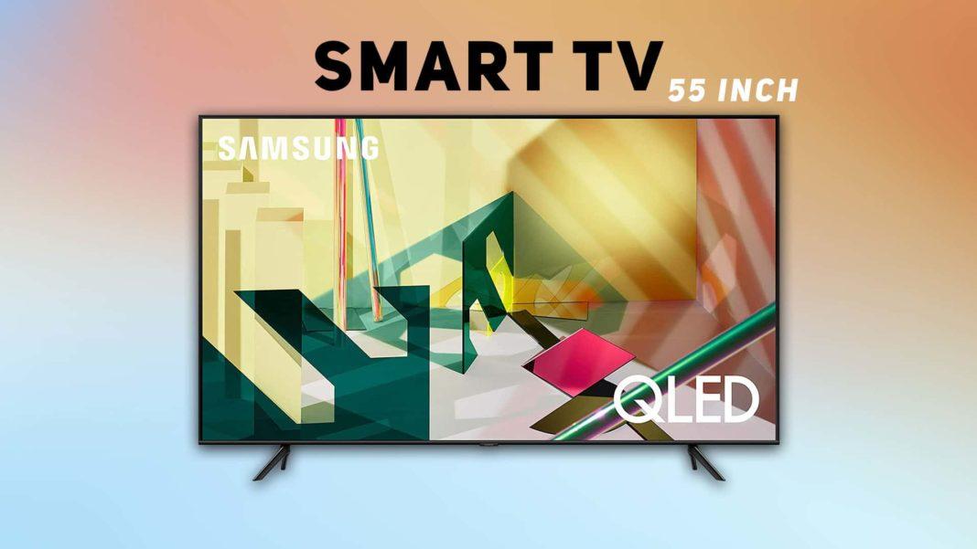 Best 55 Inch Smart TV in India