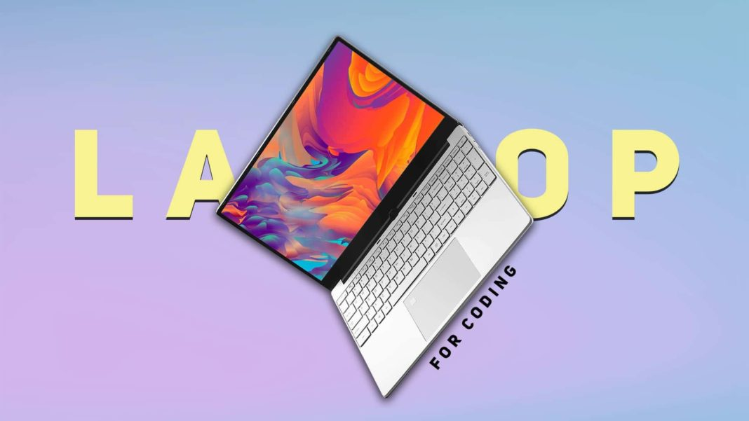 Best Laptops For Coding in India