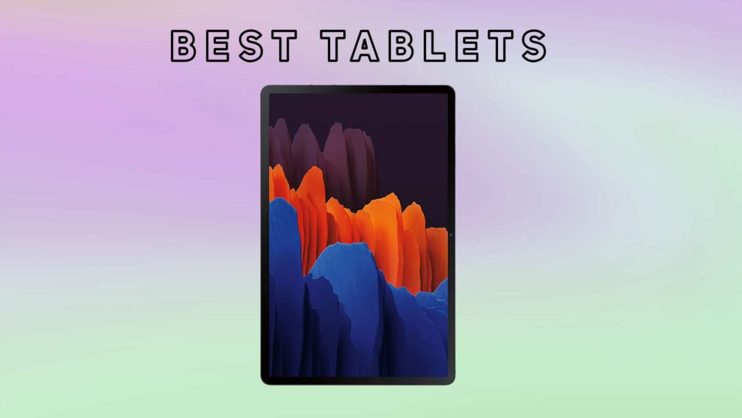 Best Tablets Under 15000 in India