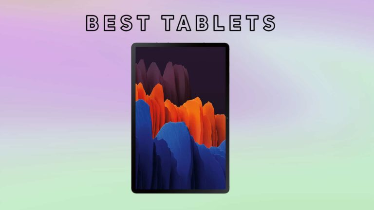 Best Tablets Under 15000 in India 2021 (March)