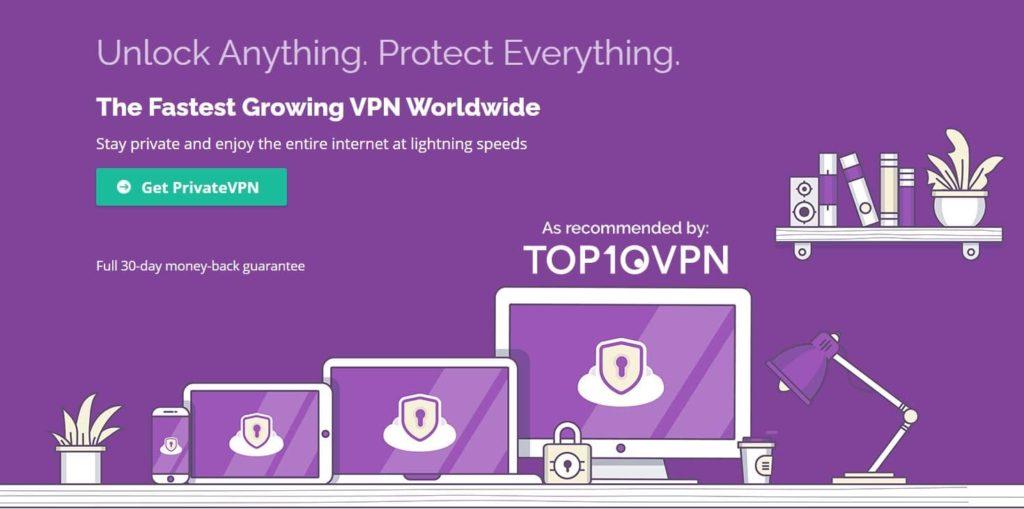 Best VPN Apps 2021
