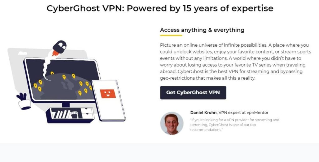 7 Best VPN Apps in 2021 (Most Reliable VPN Services)