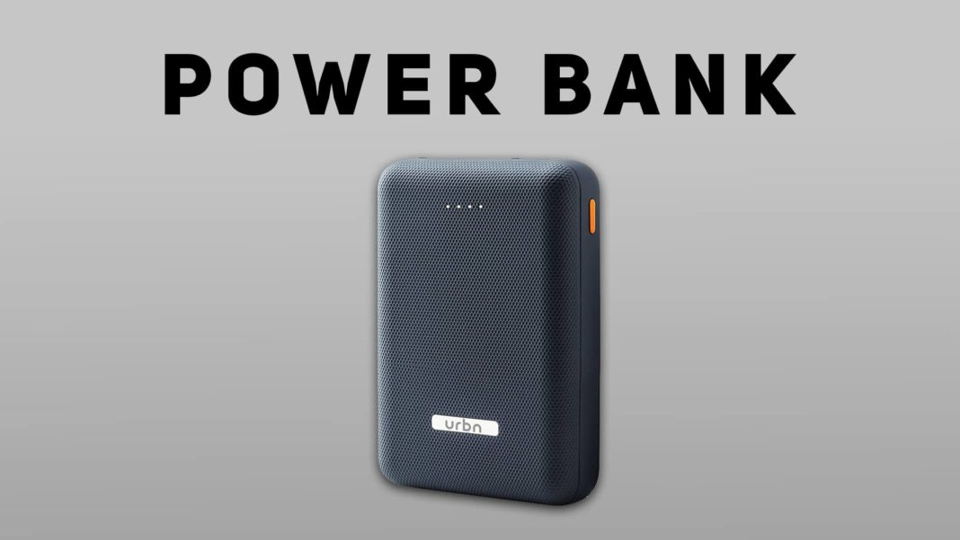 Best Power Banks Under 500 in India
