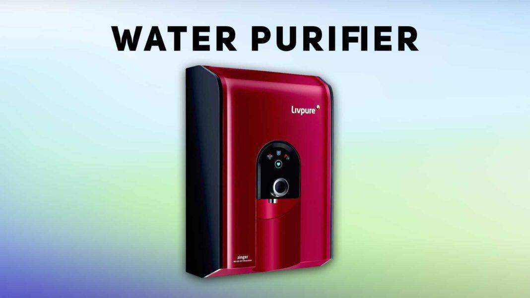 Best Water Purifier Under 15000 in India