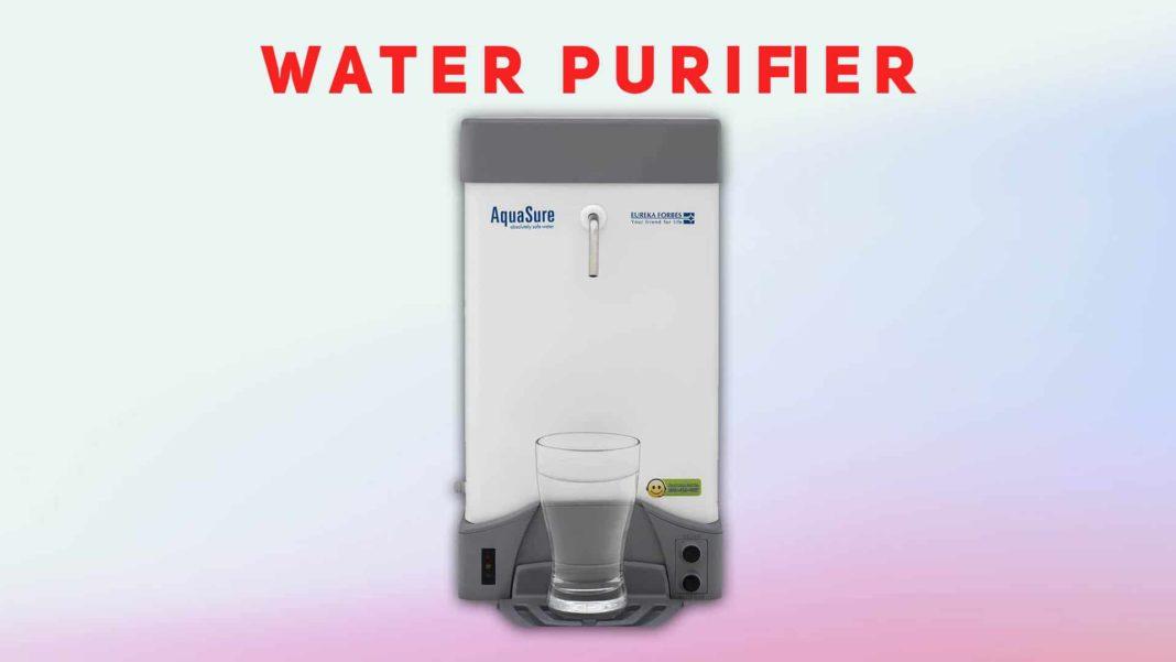 Best Water Purifier Under 5000 in India 2021