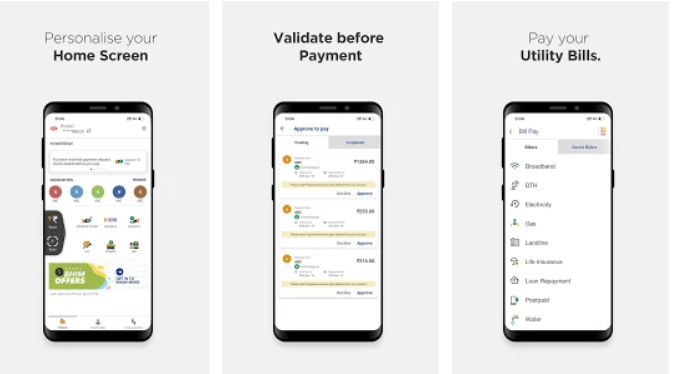 10 Interesting Best Mobile Payment Apps 2021