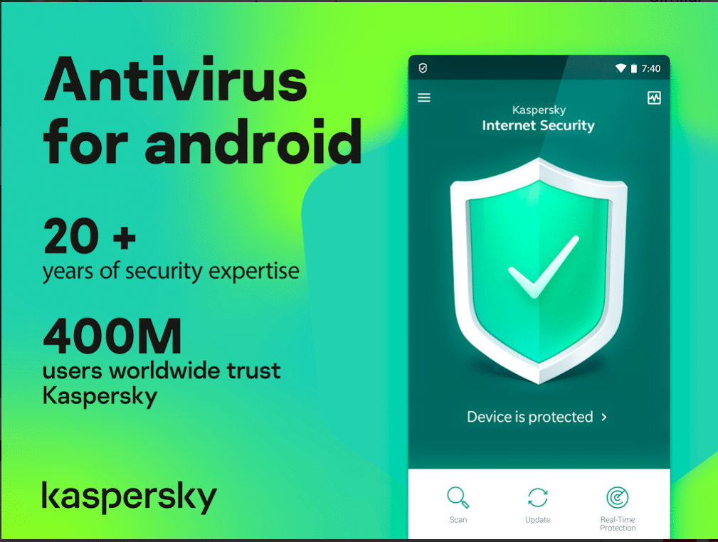 10 Stunning Best Antivirus Apps For Android 2021
