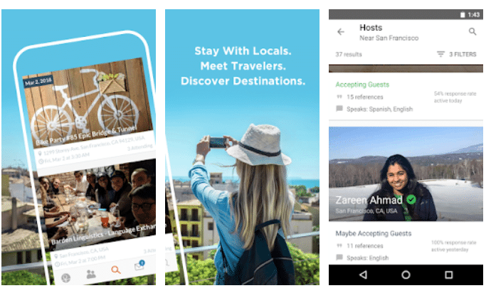 14 Best Travel Apps For Android in 2021 (Better Travelling)