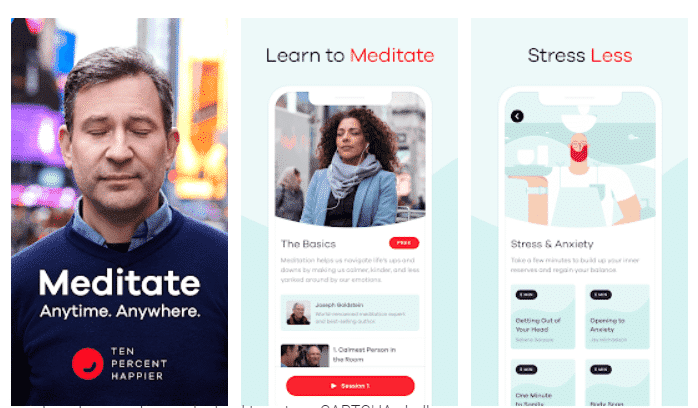 15 Stunning Best Meditation Apps For Android 2021