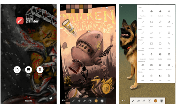 10 Best Drawing Apps For Android 2021 (For Every Skill Level)