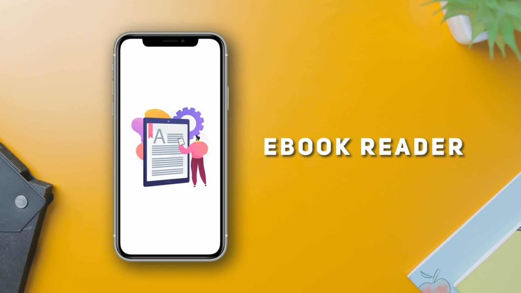 Best eBook Reader Apps For iPhone