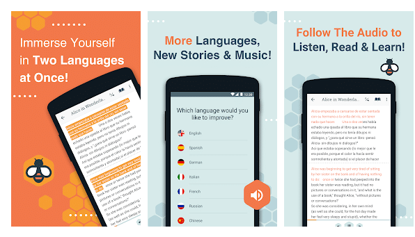 16 AMAZING Best Language Learning Apps (2021 Edition)