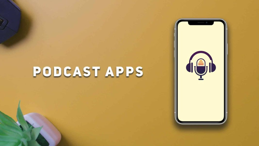 best podcast apps for iphone