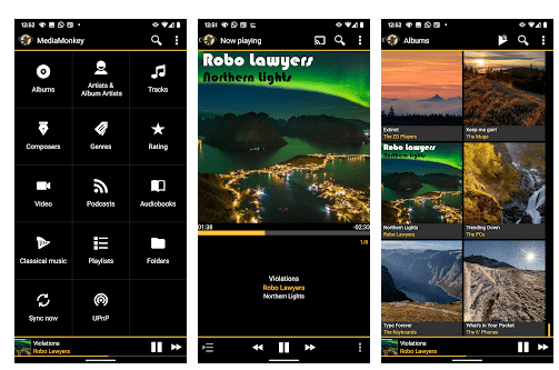 24 Best Music Player For Android [2021 Edition]