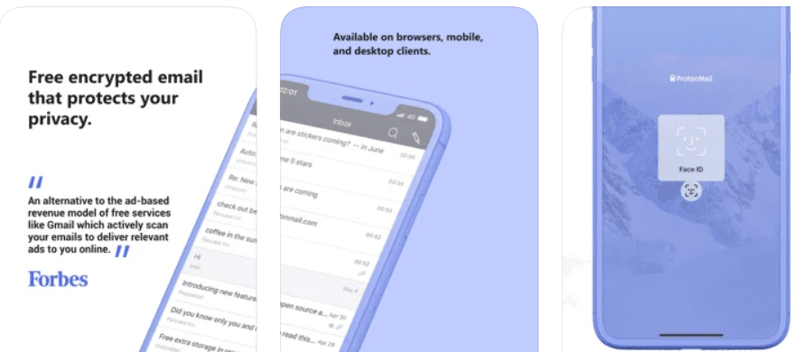 10 POWERFUL Best Email Apps For iPhone in 2021