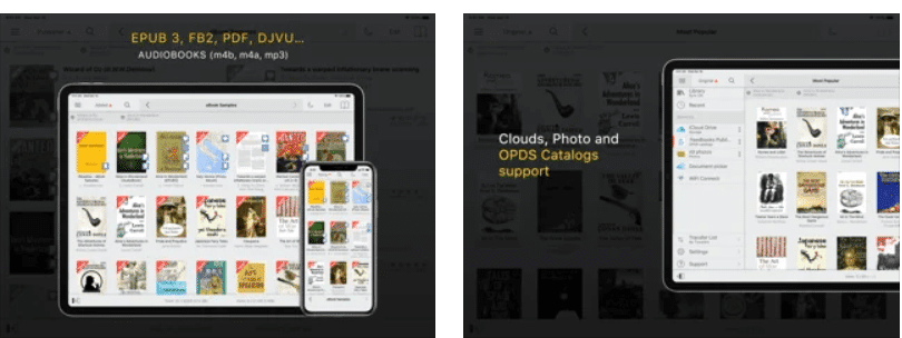 10 Best eBook Reader Apps For iPhone in 2021